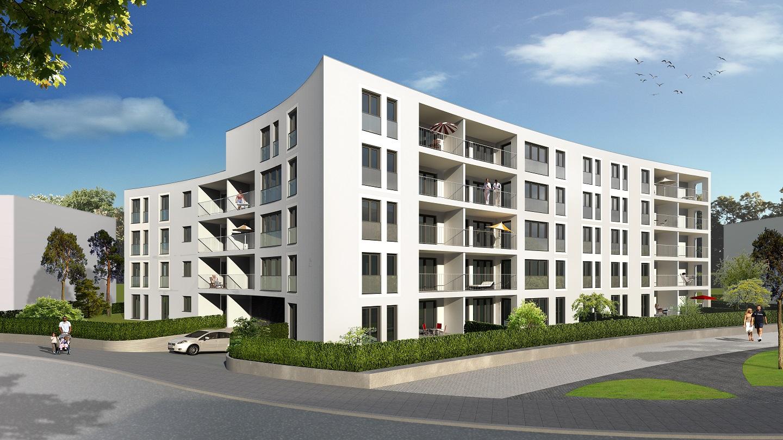 4 Zimmer Wohnung Kaufen München Modell - Test